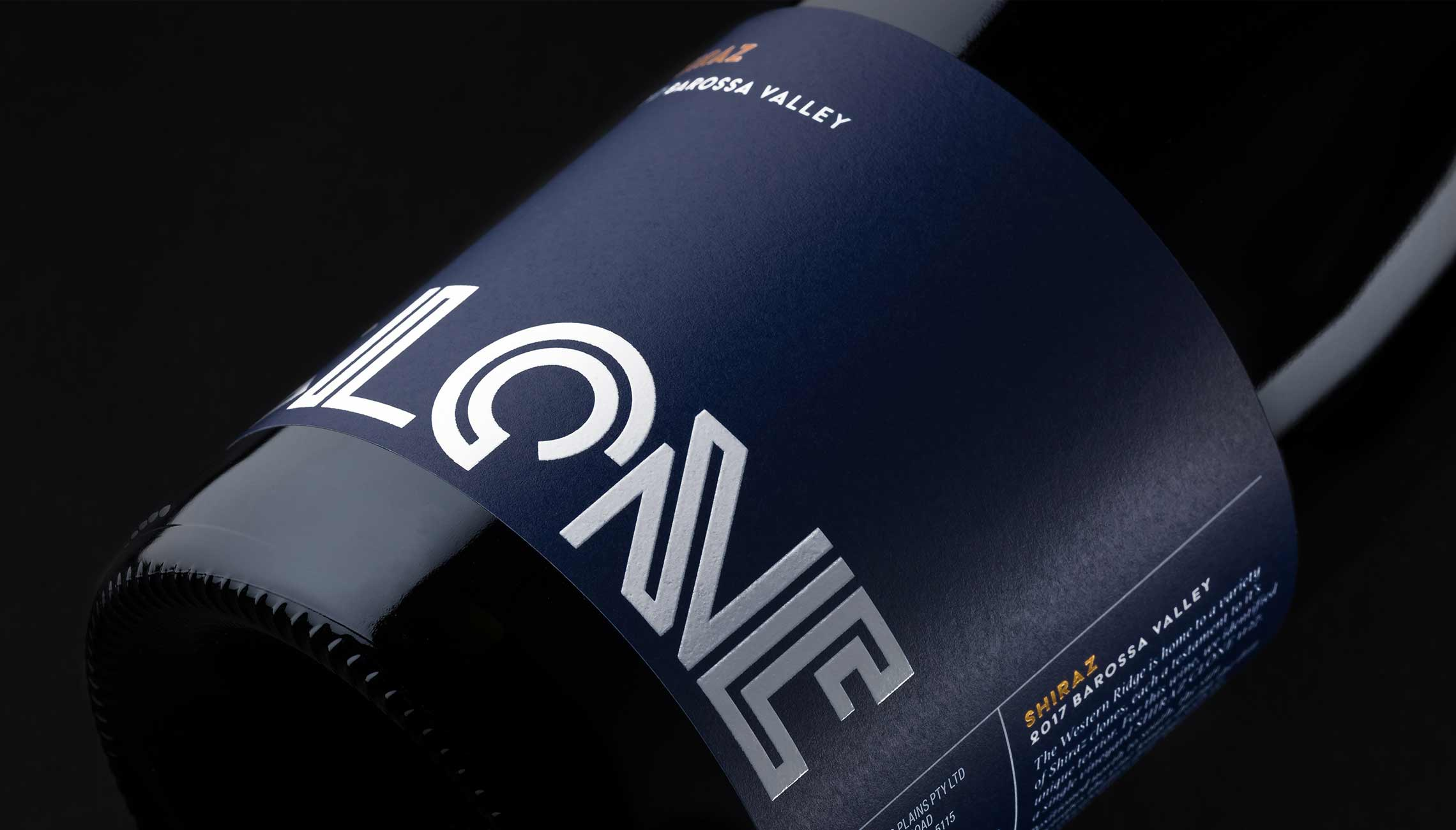 Clone Wines 2017 Barossa Valley Shiraz